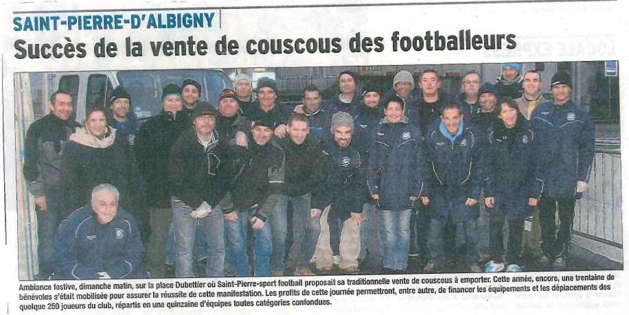 Couscous 2014