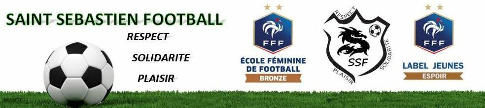 Saint Sébastien Football : site officiel du club de foot de ST SEBASTIEN DE MORSENT - footeo