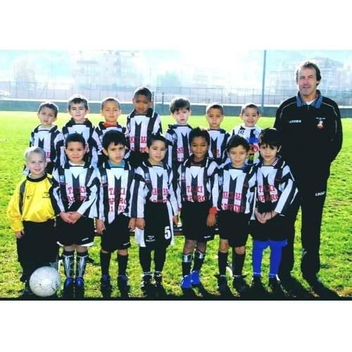 Ecole de football 2