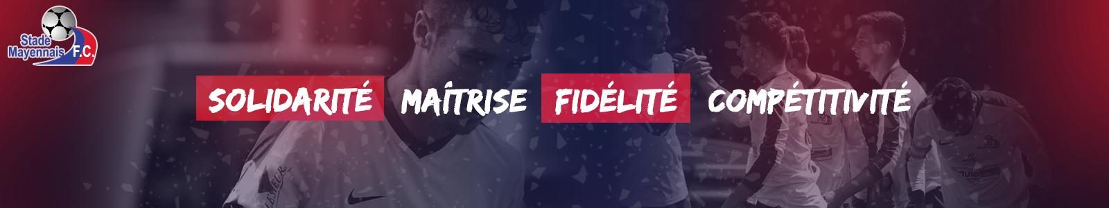 Site Internet officiel du club de football SMFC