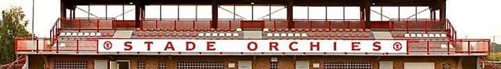 STADE ORCHESIEN : site officiel du club de foot de ORCHIES - footeo