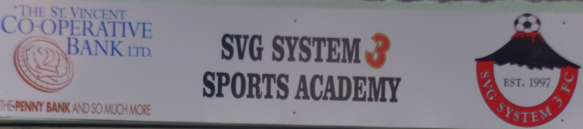 SVG System 3 Sports Academy : official website of CCNNNN football club - footeo