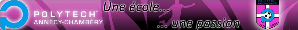 Tech 2 Foot : site officiel du club de foot de ANNECY LE VIEUX - footeo
