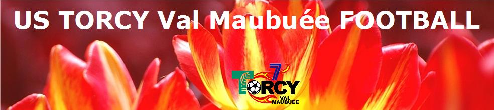 US TORCY Val Maubuée : site officiel du club de foot de TORCY - footeo