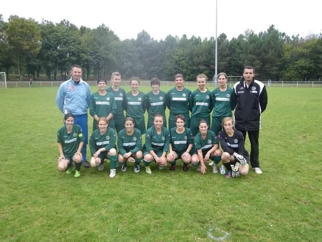 CS CHANGE (72) (Séniors / U19F)