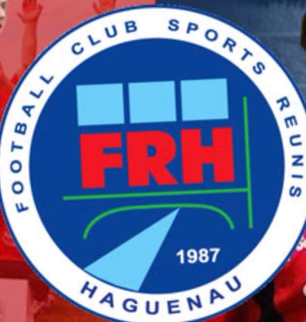 FR Haguenau U11 A