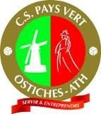 U15 CS PAYS VERT OSTICHES-ATH