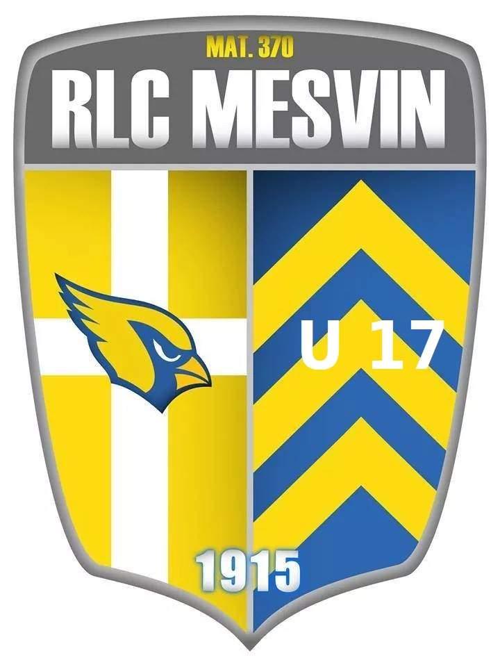 U17 RLC MESVIN