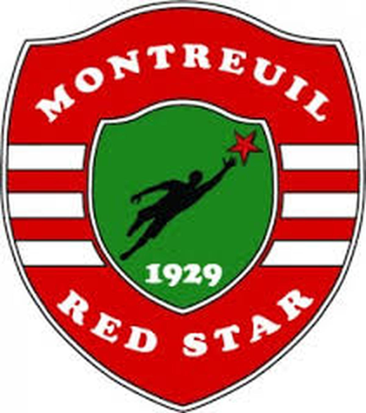 RED STAR MONTREUIL