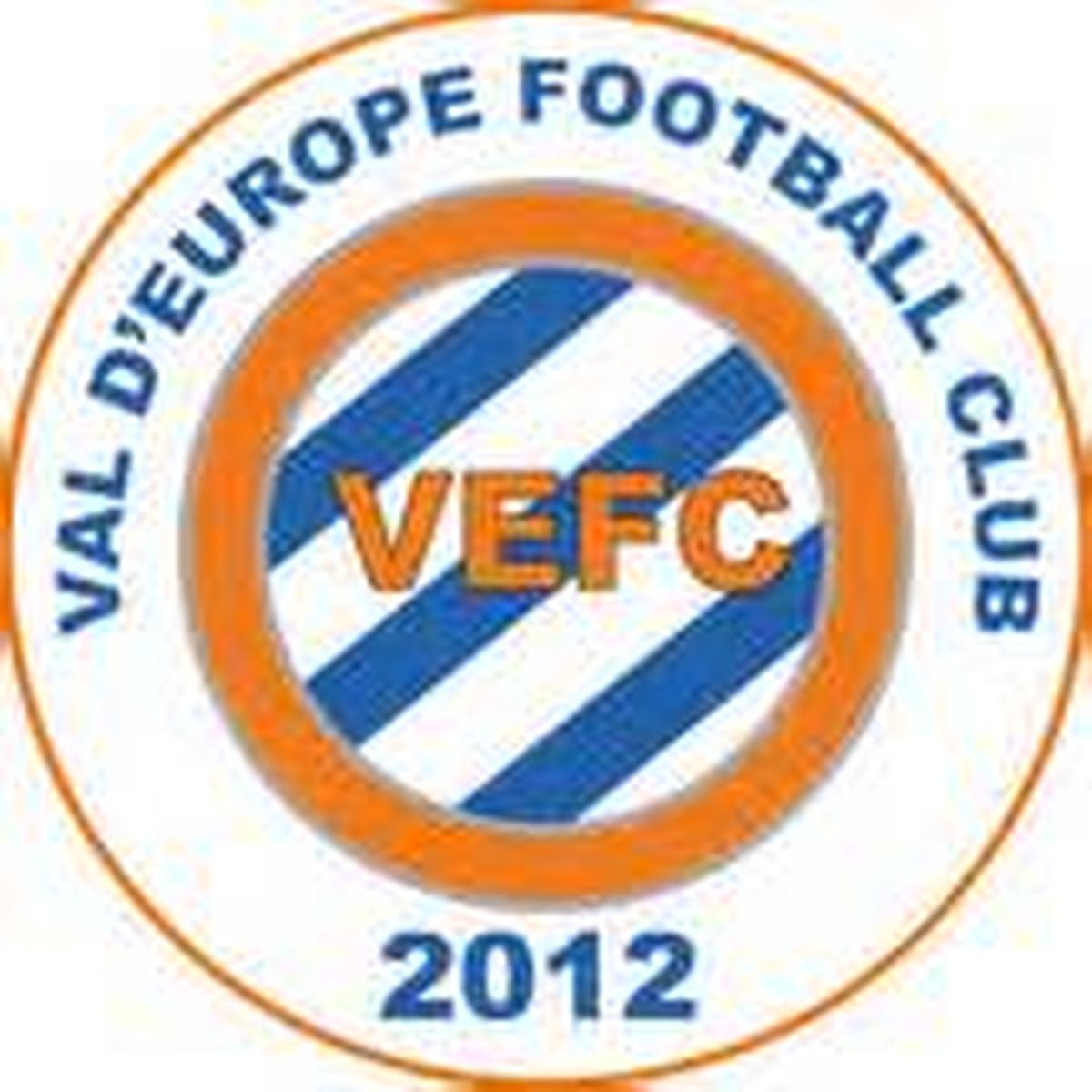 VAL D'EUROPE FC 1
