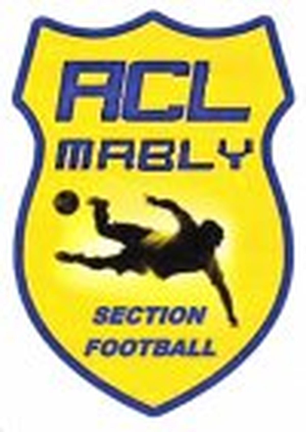 ACL Mably (Loire)