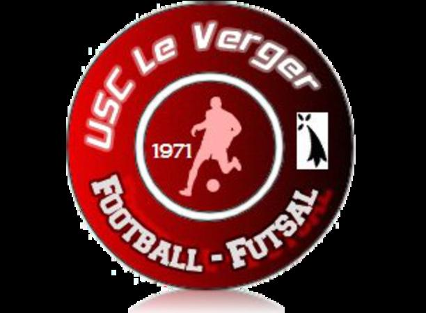 U13 - USC Le Verger