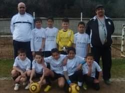 U11 FC VAUVERT