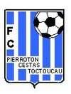 FC PIERROTON U8/U9