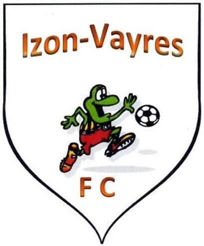 IZON VAYRES U8/U9 1