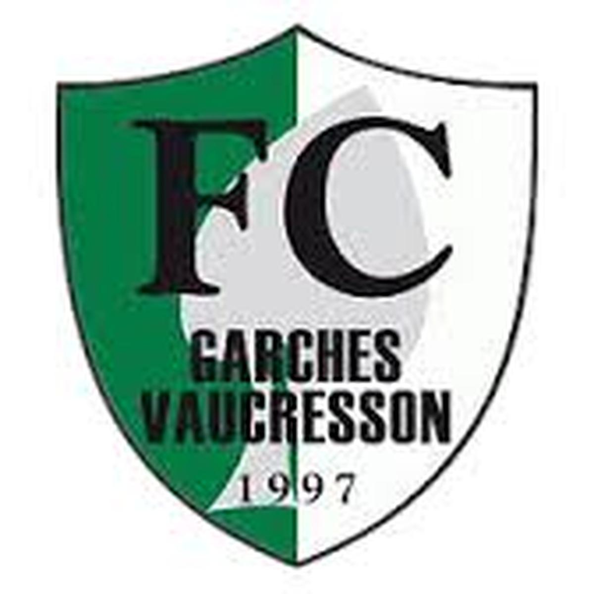 FC GARCHES VAUCRESSON 2