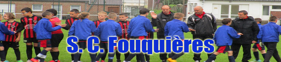 Challenges internationaux U10/U11 et U12/U13 : site officiel du tournoi de foot de FOUQUIERES LES LENS - footeo