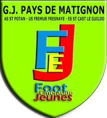 U11 GJ Pays Matignon