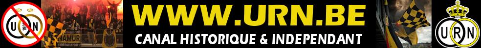 Matricule 156 - Union Royale Namur fans : site officiel du club de foot de NAMUR - footeo