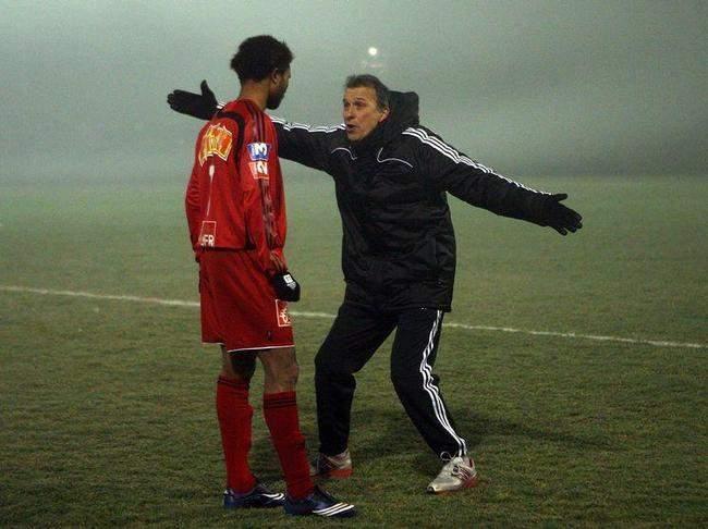 Actualit usso guingamp 1 32 de finale coupe de club football union sportive saint omer - Guingamp coupe de france 2009 ...