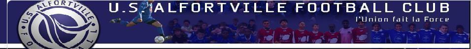 Union Sportive d'Alfortville football : site officiel du club de foot de Alfortville - footeo
