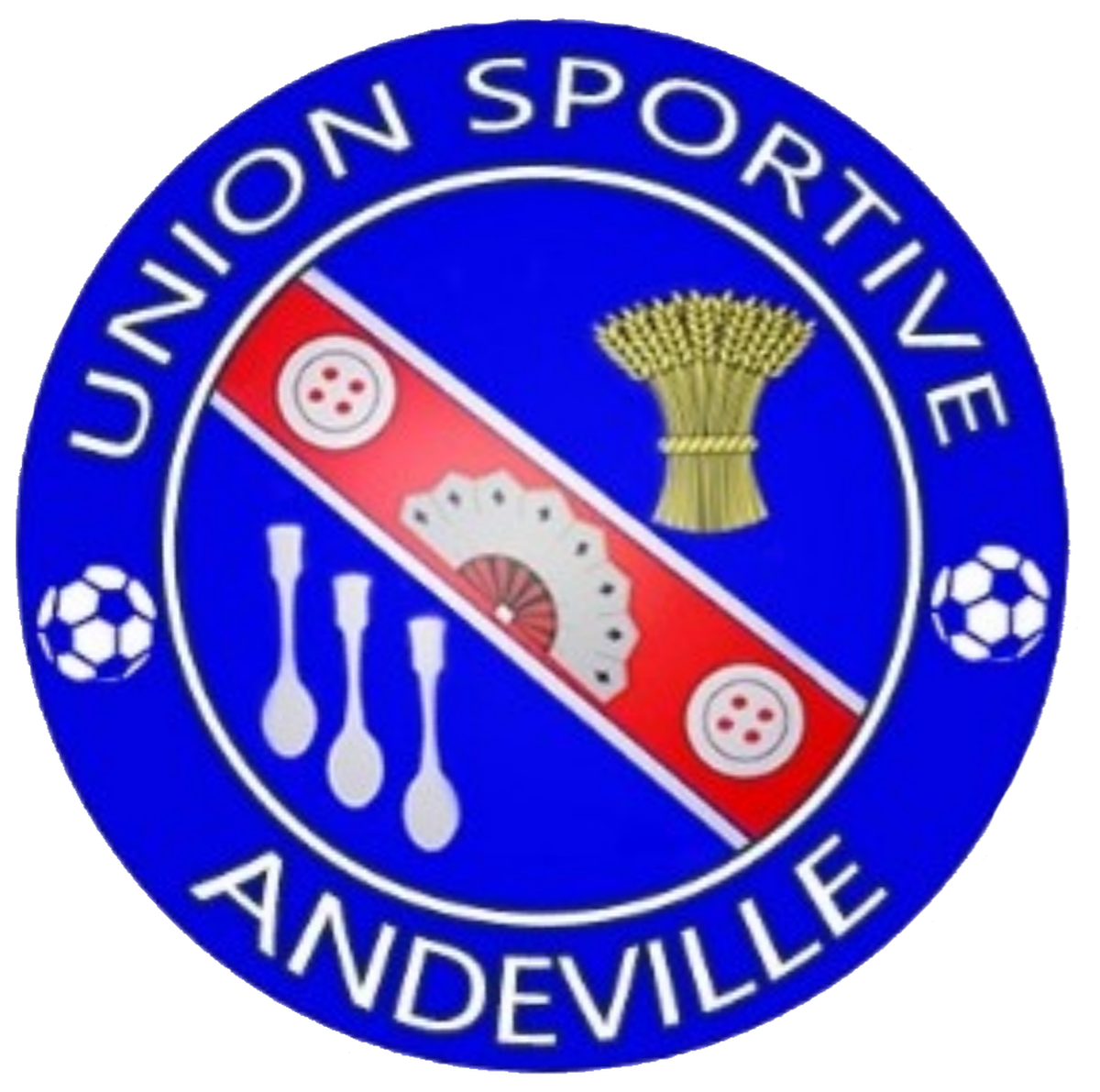 andeville 60570 associations