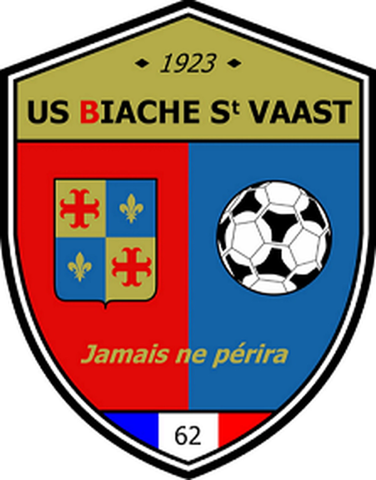 logo du club Union Sportive Biachoise