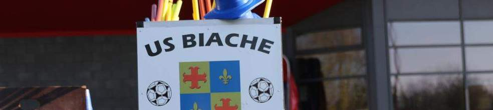 Union Sportive Biachoise : site officiel du club de foot de BIACHE ST VAAST - footeo