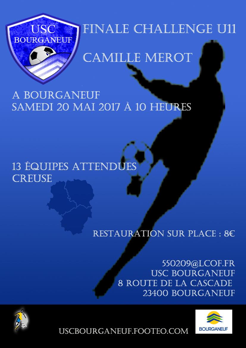 Camille Merot