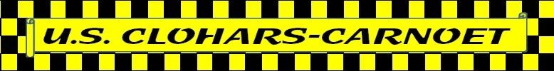 UNION SPORTIVE CLOHARSIENNE : site officiel du club de foot de CLOHARS CARNOET - footeo