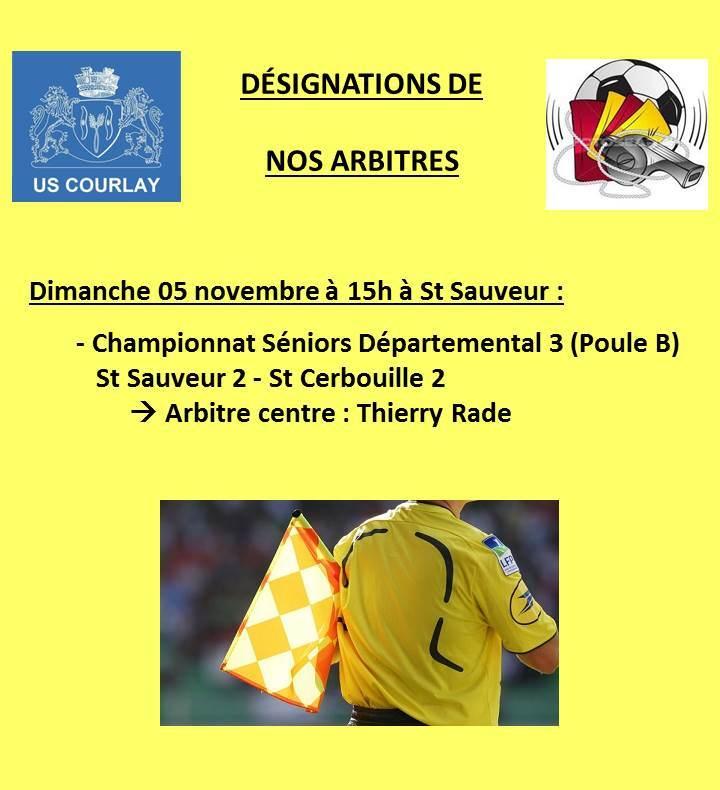 2017_11_02 Désignations_de_nos_arbitres