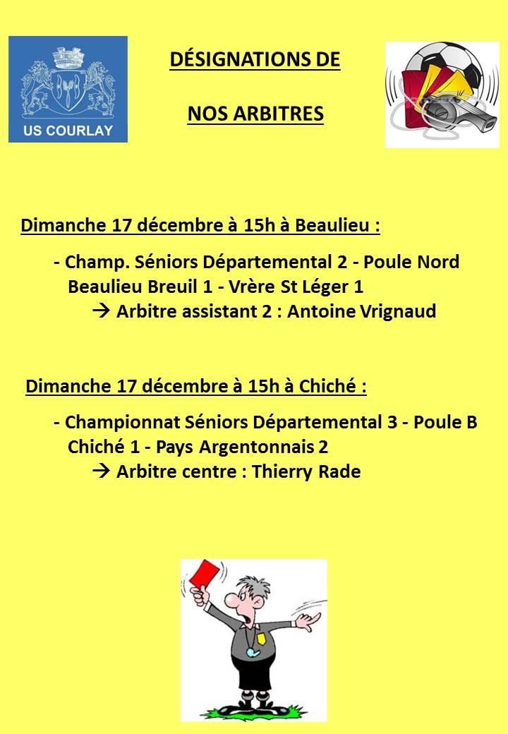 2017_12_14 Désignations_de_nos_arbitres