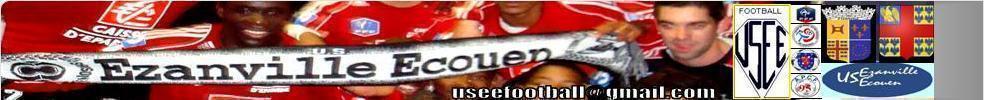 EZANVILLE ECOUEN US : site officiel du club de foot de EZANVILLE - footeo