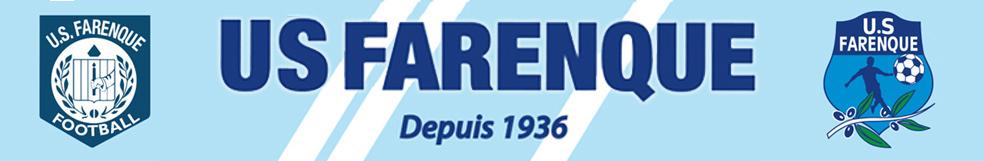 UNION SPORTIVE FARENQUE : site officiel du club de foot de LA FARE LES OLIVIERS - footeo