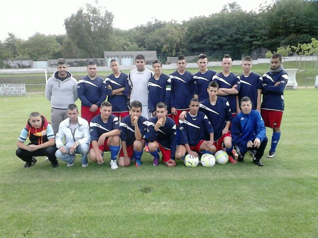 Us L'Horme U19