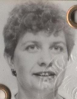 Douffet Liliane