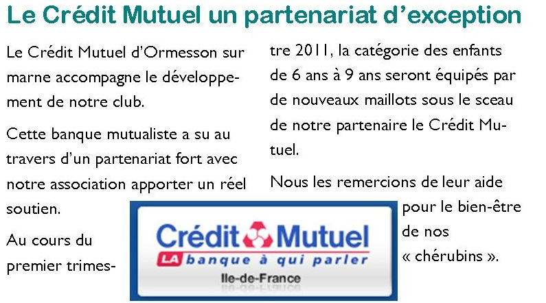 Annonce Foot