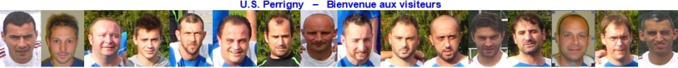U.S Perrigny : site officiel du club de foot de PERRIGNY PRES AUXERRE - footeo