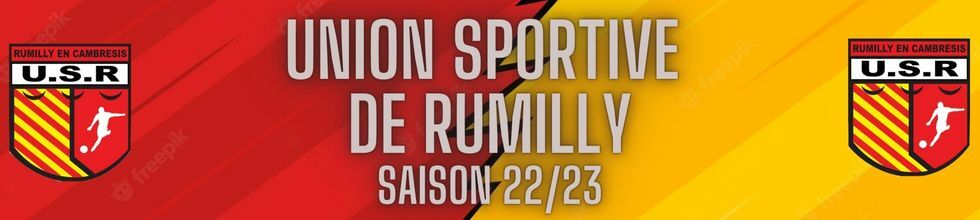 Site Internet officiel du club de football UNION SPORTIF RUMILLY