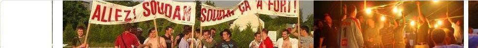 UNION SPORTIVE DE SOUDAN FOOTBALL : site officiel du club de foot de SOUDAN - footeo