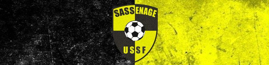 US SASSENAGEOISE DE FOOTBALL : site officiel du club de foot de  - footeo