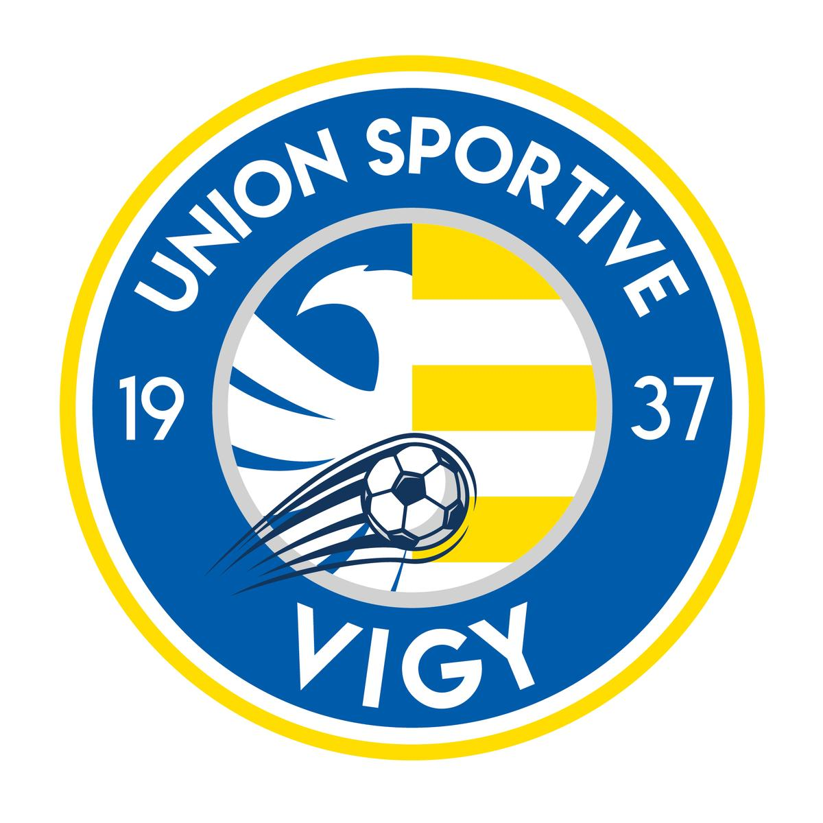 logo du club US Vigy