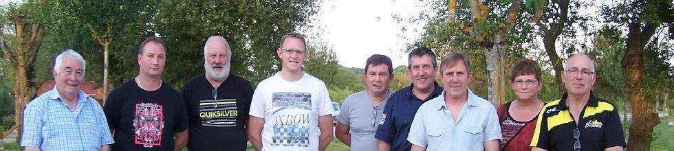 Groupement de jeunes Vallée de la Vienne et Moulière : site officiel du club de foot de ST JULIEN L ARS - footeo
