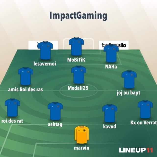 ImpactGaming