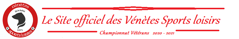 Vénètes Sports Loisirs : site officiel du club de foot de VANNES - footeo