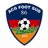 logo du club A.C.G. FOOT SUD 86