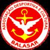logo du club Associação Desportiva e Cultural de Balasar
