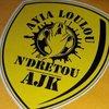 logo du club A.J KANI KELI