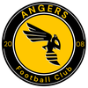 logo du club ANGERS FOOTBALL CLUB