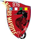 logo du club ANGERS MAYOTTE CLUB SPORTIF